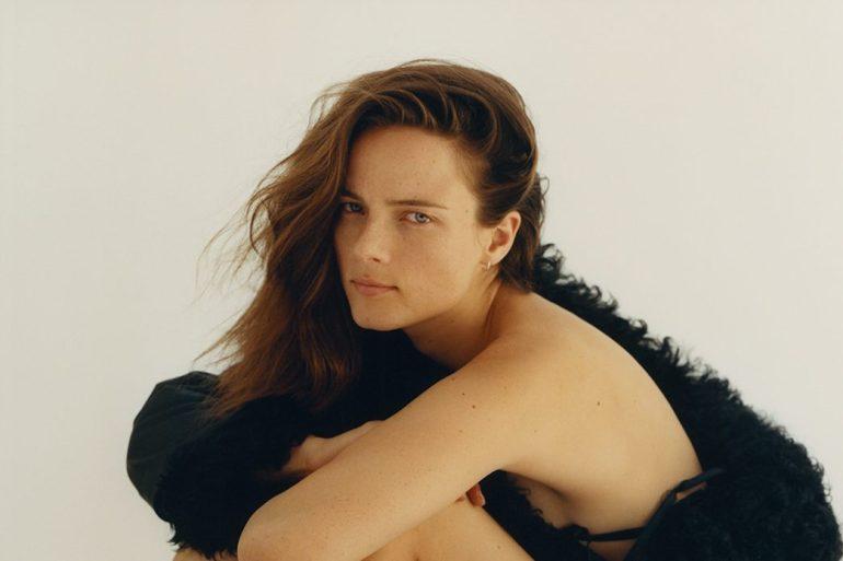 Anna de Rijk photographed by Ben Parks for Manifesto Magazine, September 2018 2