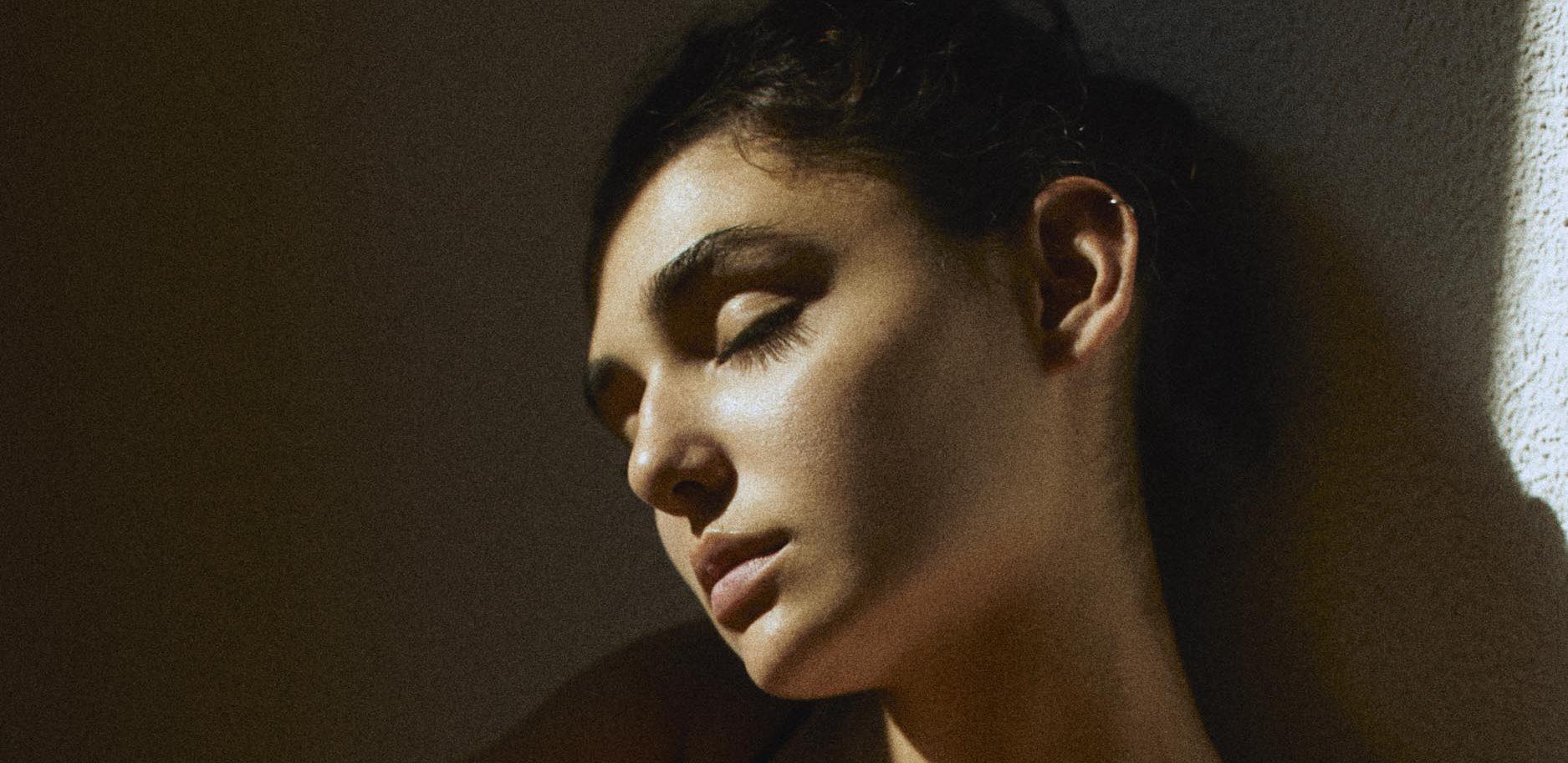 Melissa Maarek by Charly Calderon