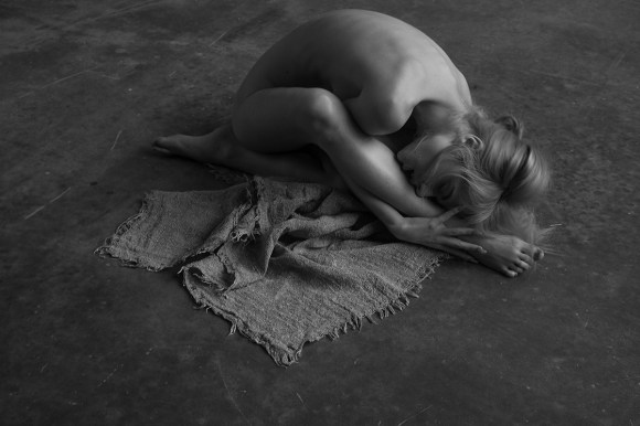 Alexandra Smelova by Viktoriya Lisova