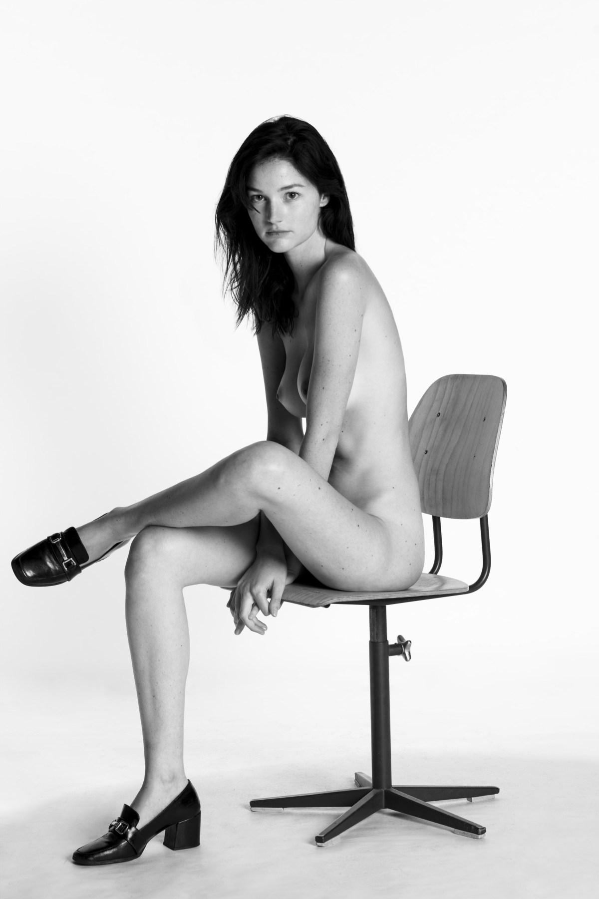 Chloe Bechini by Romann Warren Sebag