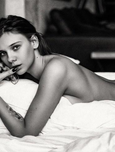 Natasha Tikhomirova