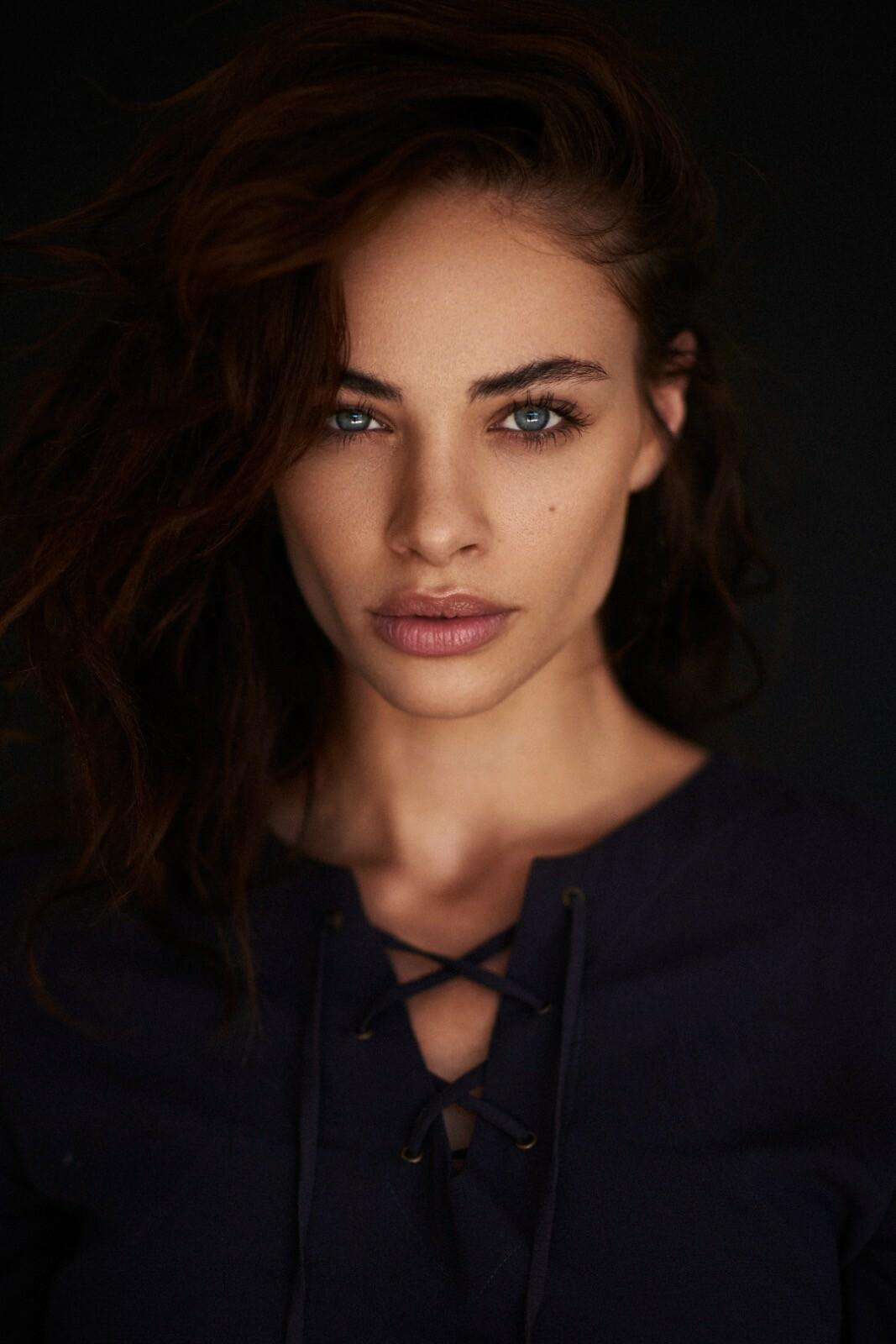 Nicole Meyer by Marie Barsch
