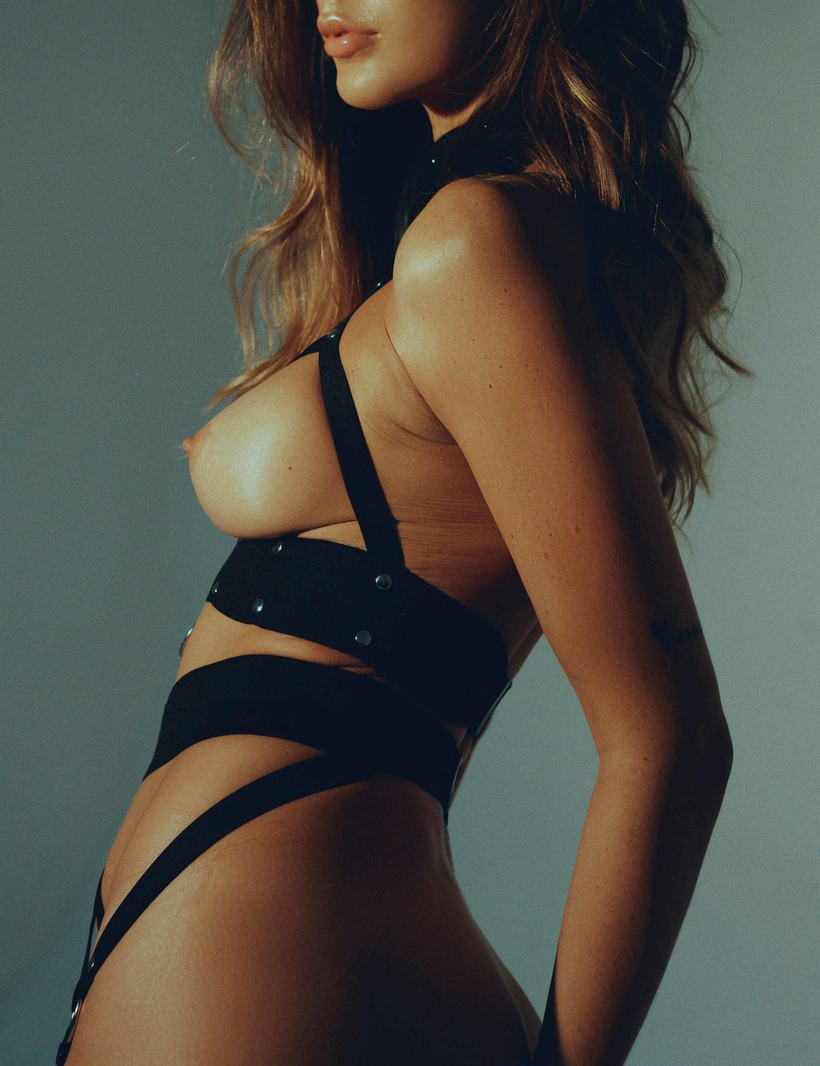 Christina Russu by Alisha Gaf 1