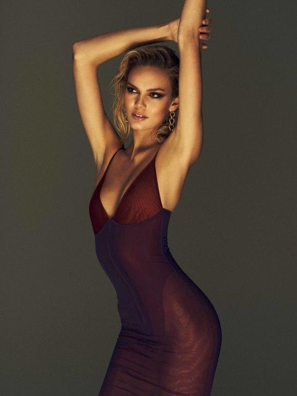 Kendall Visser by Rayan Ayash