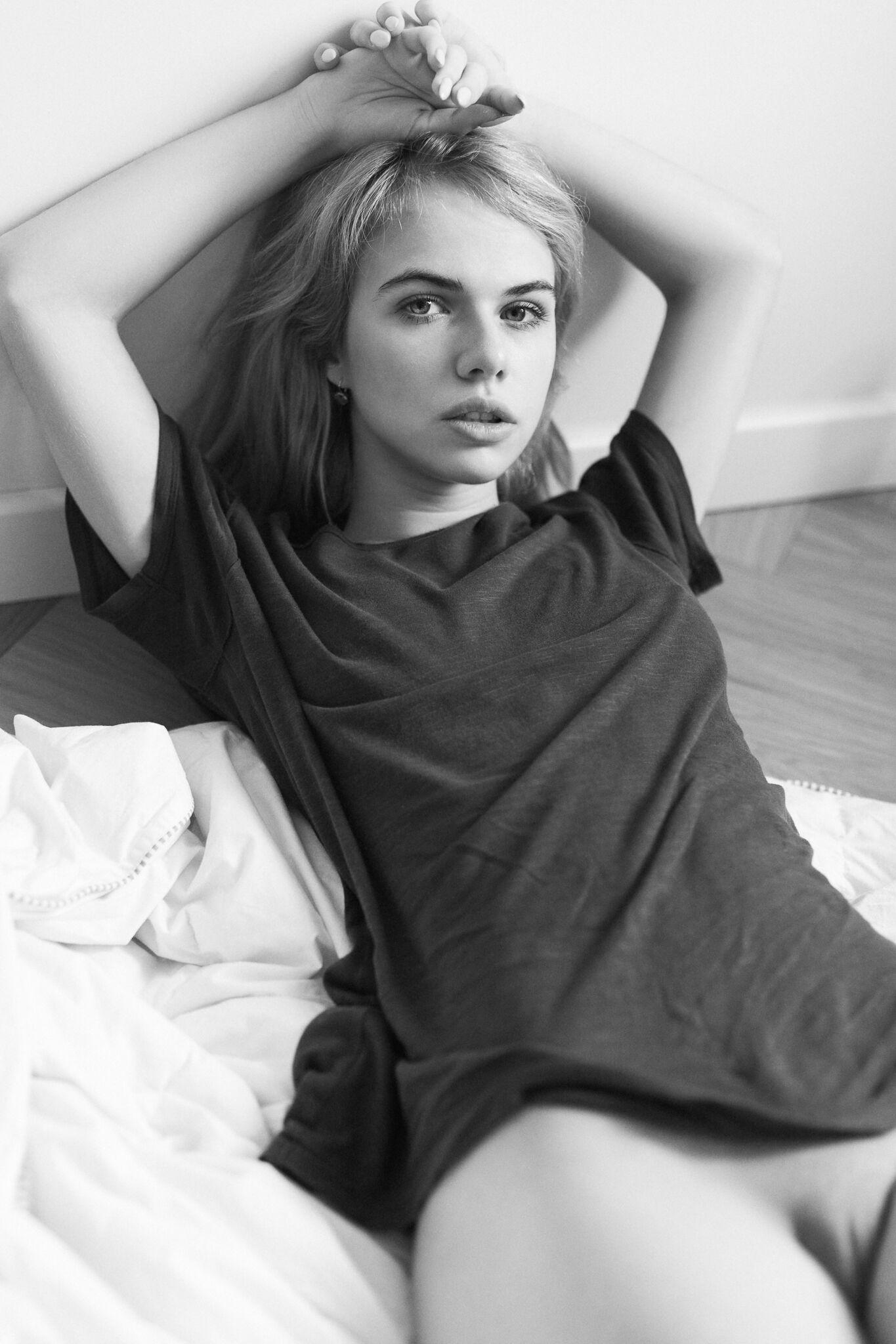 Brooke shields nude photograph