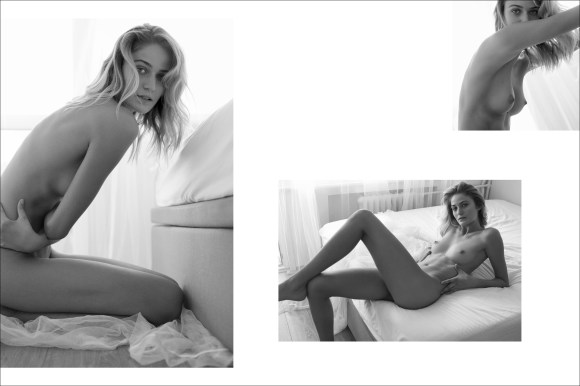 Monica Jablonczky by Koray Parlak