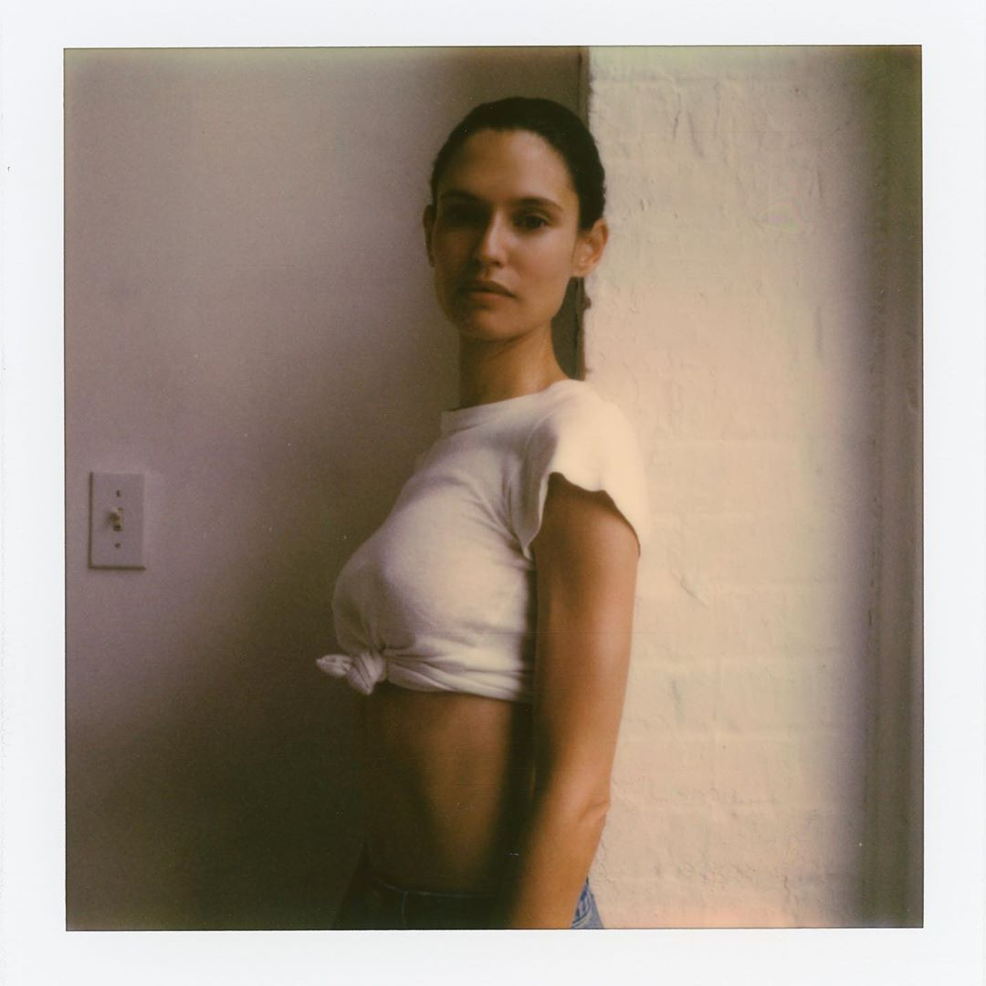 Bianca Balti by James Tinnelly