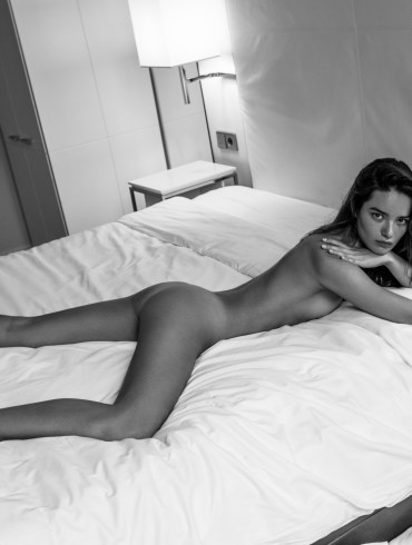 Myrtille Revemont by Maxim Gagain