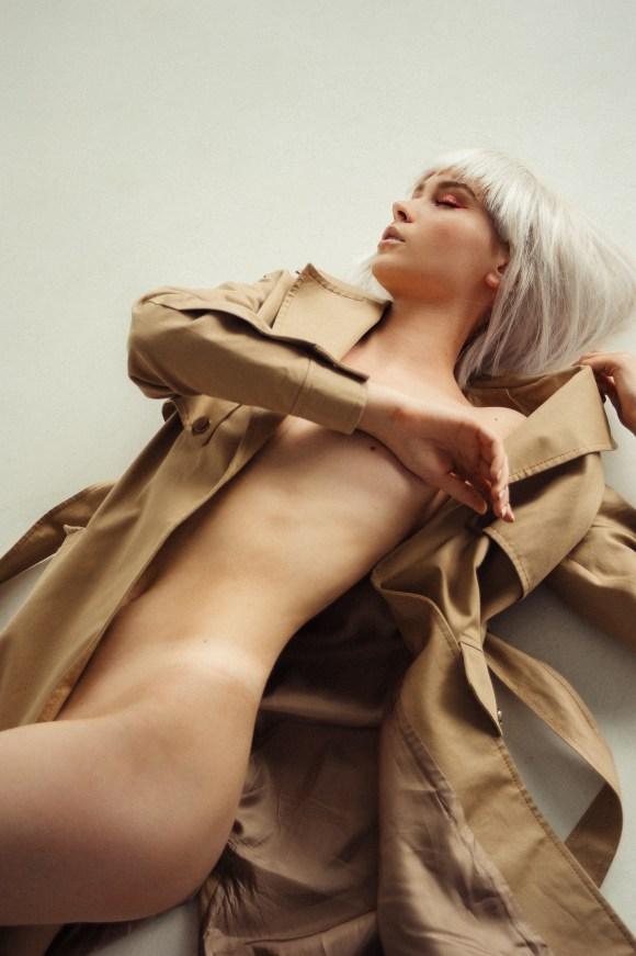 Ekaterina by Anastasia Shestakova