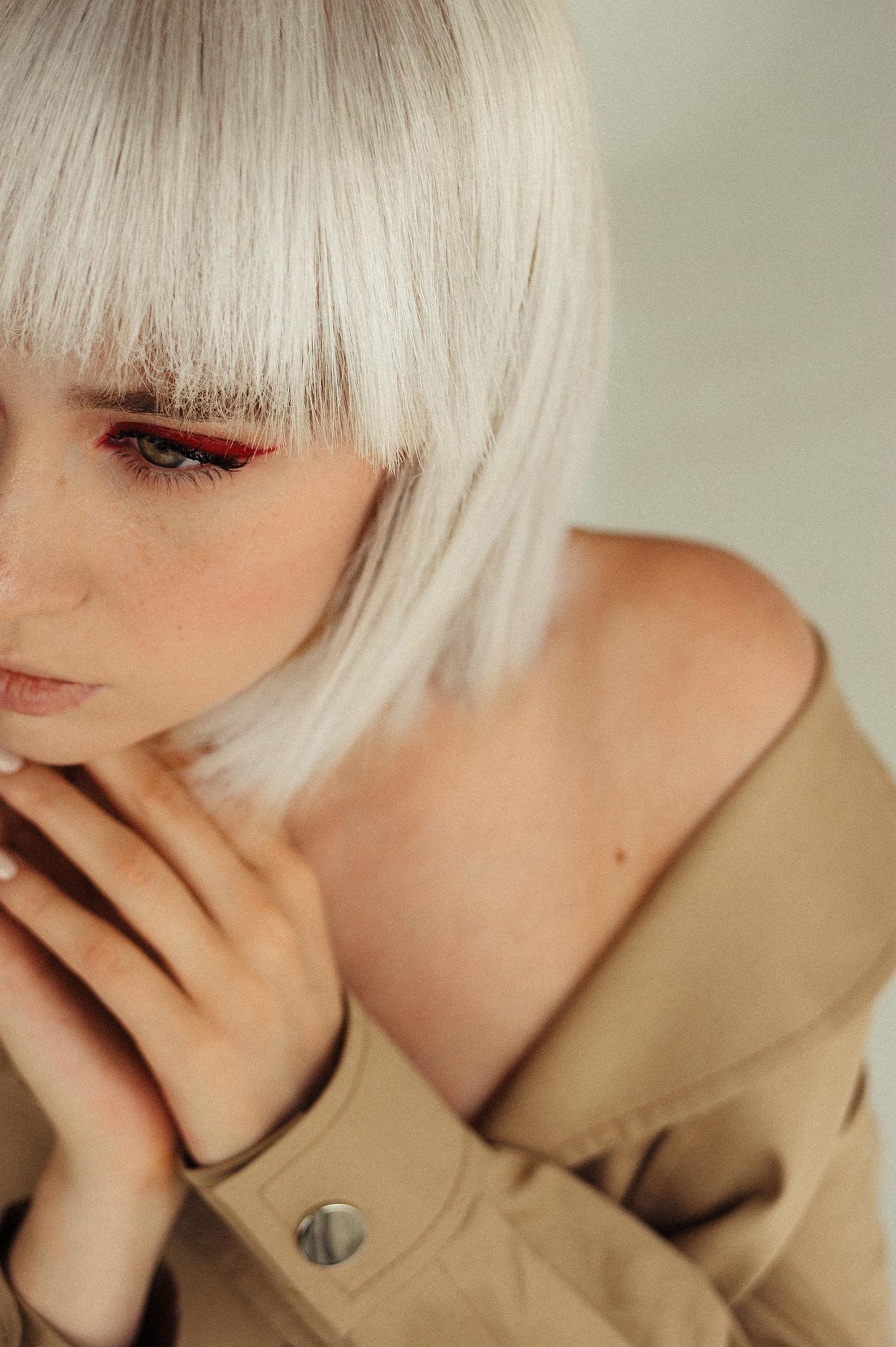 Ekaterina by Anastasiya Shestakova