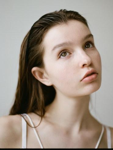 Lera by Irina Vorotyntseva 2