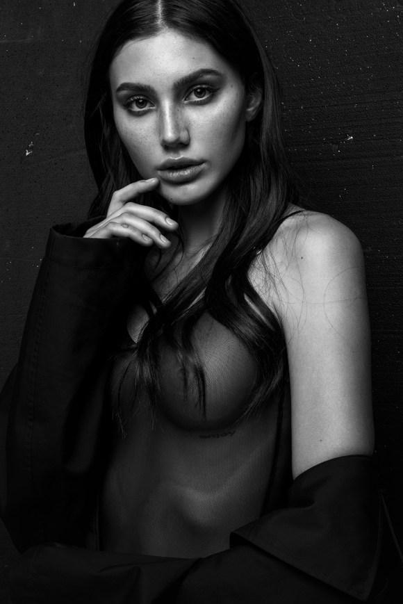 Portraits by Roman Filippov