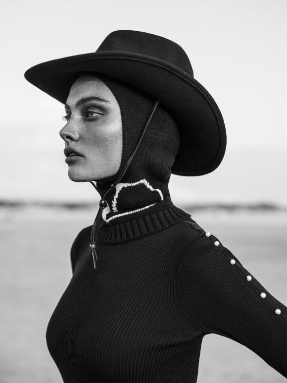 Georgie Hobday by Lina Tesch