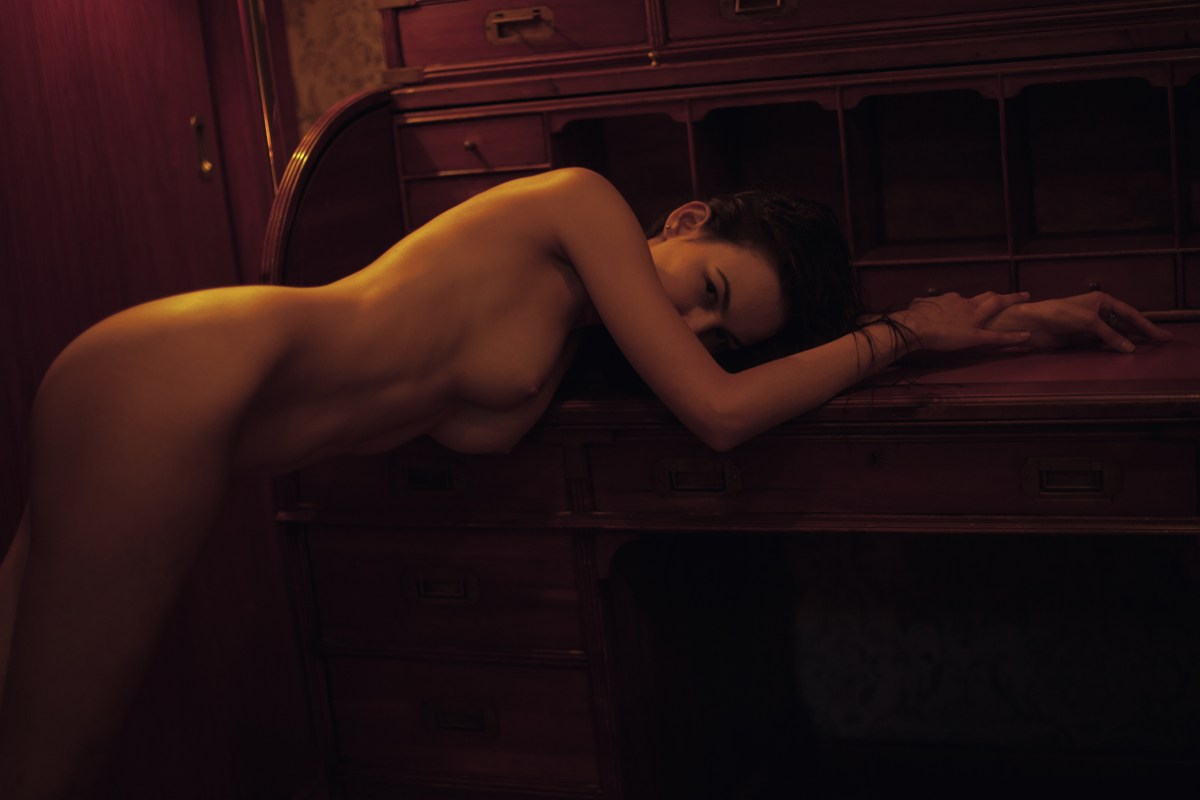 Helena Ferreira by Omar Coria