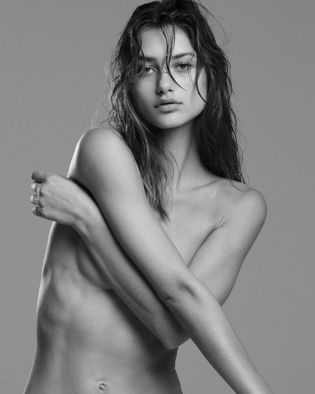 Maelys Garouis by Paul Morel