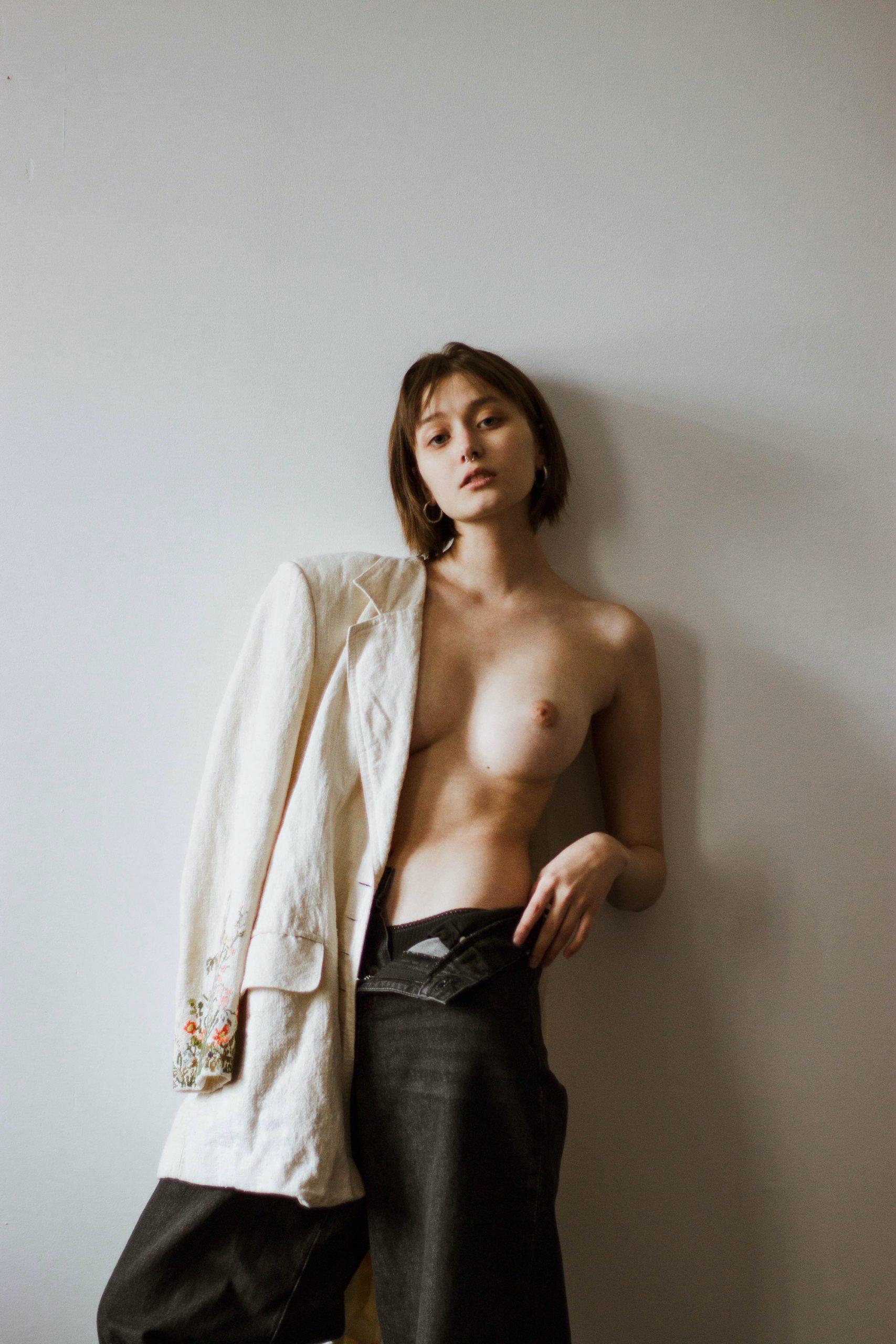 Alina Losa by Olya Vishnya