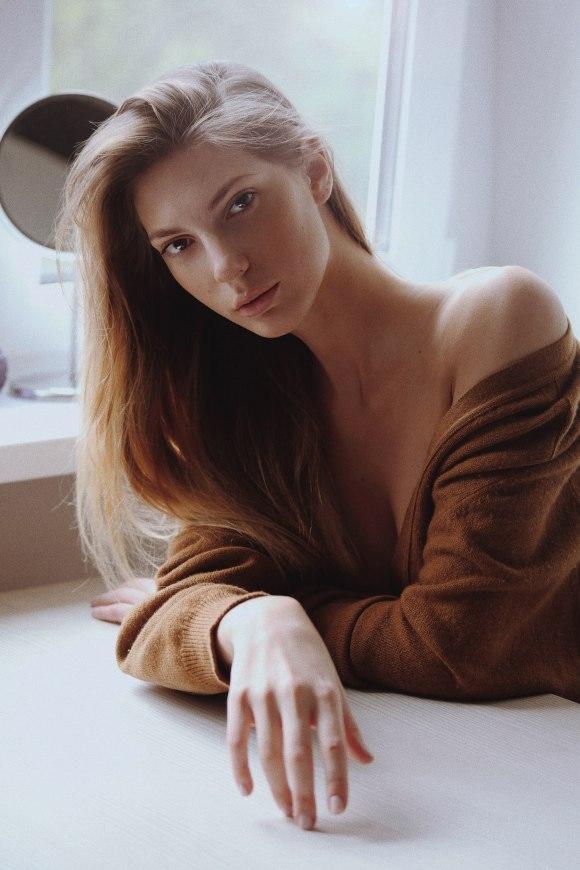 Christina Russu by Alina Gaf