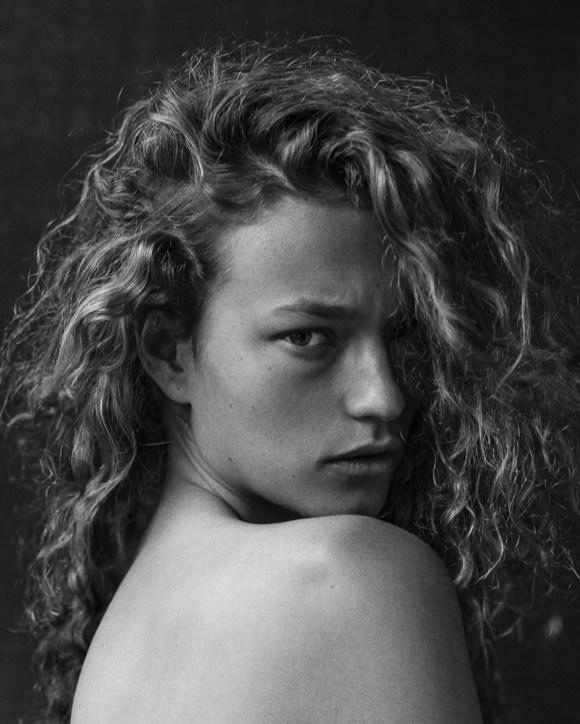 Sophia Ahrens by Alessio Albi