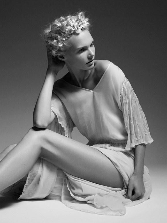 Portraits by Max Liebenstein