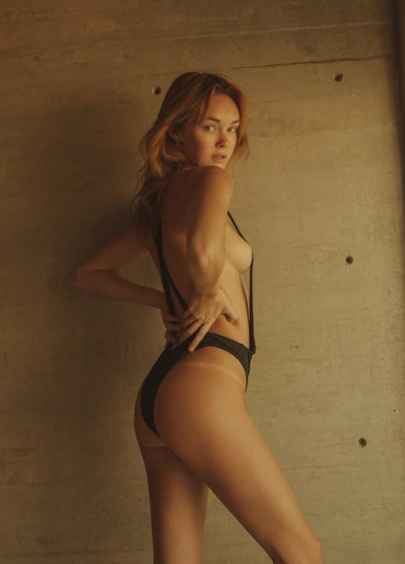 Kristen Kerr by Omar Coria