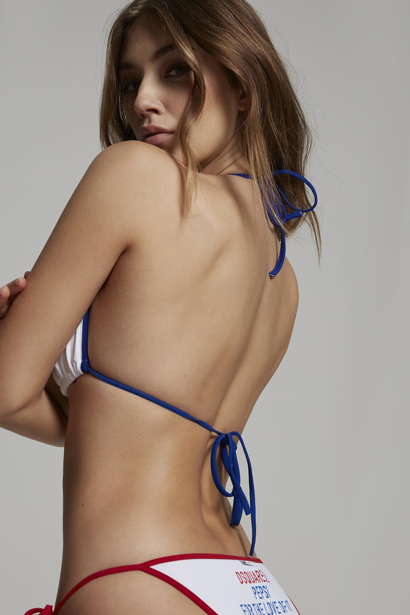 Dsquared² & Pepsi: Lorena Rae