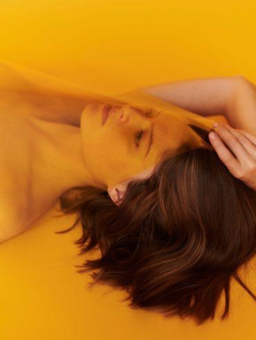 Gabriela Spader by Jens Stuart