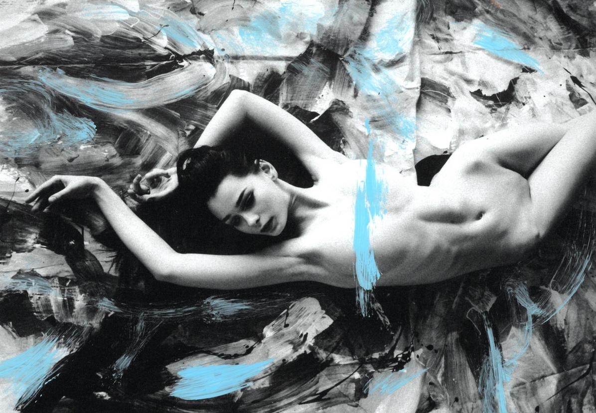 Irina Telicheva by Anastasia Semerenko