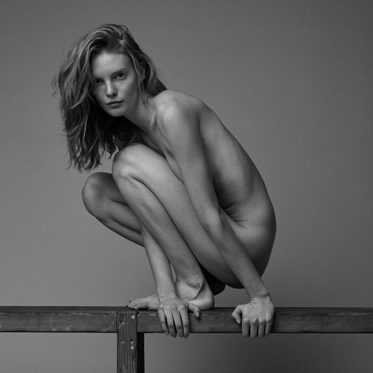 Clara Settje by Michal Rzepecki