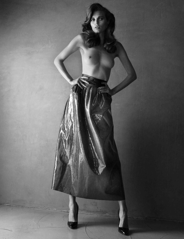 Lola McDonnell by Sandrine Dulermo & Michael Labica