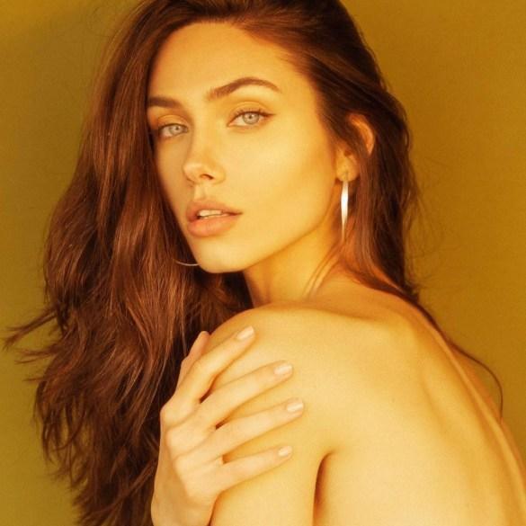 Victoria Bronova