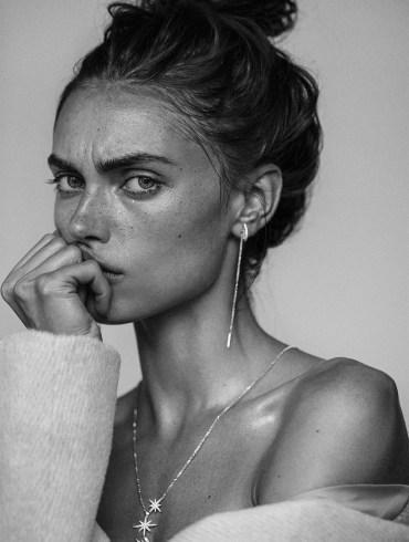 Charlie Weiss by Lina Tesch