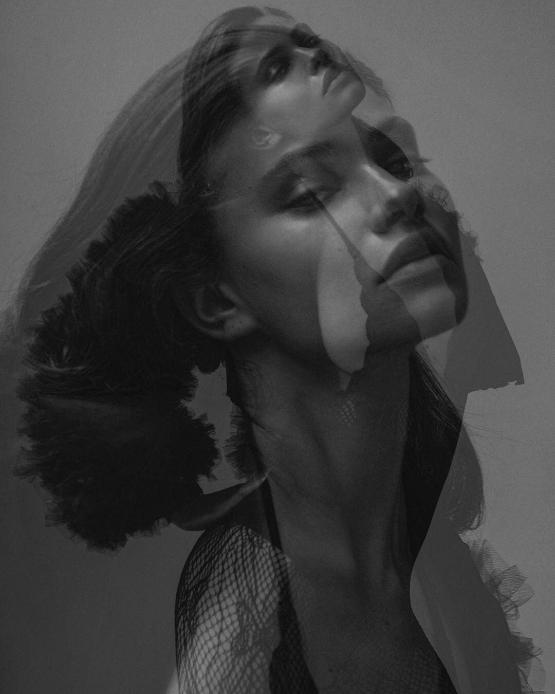 Yara Khmidan by Ace Amir