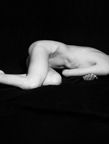 Renata Gubaeva by Nick Tsiro