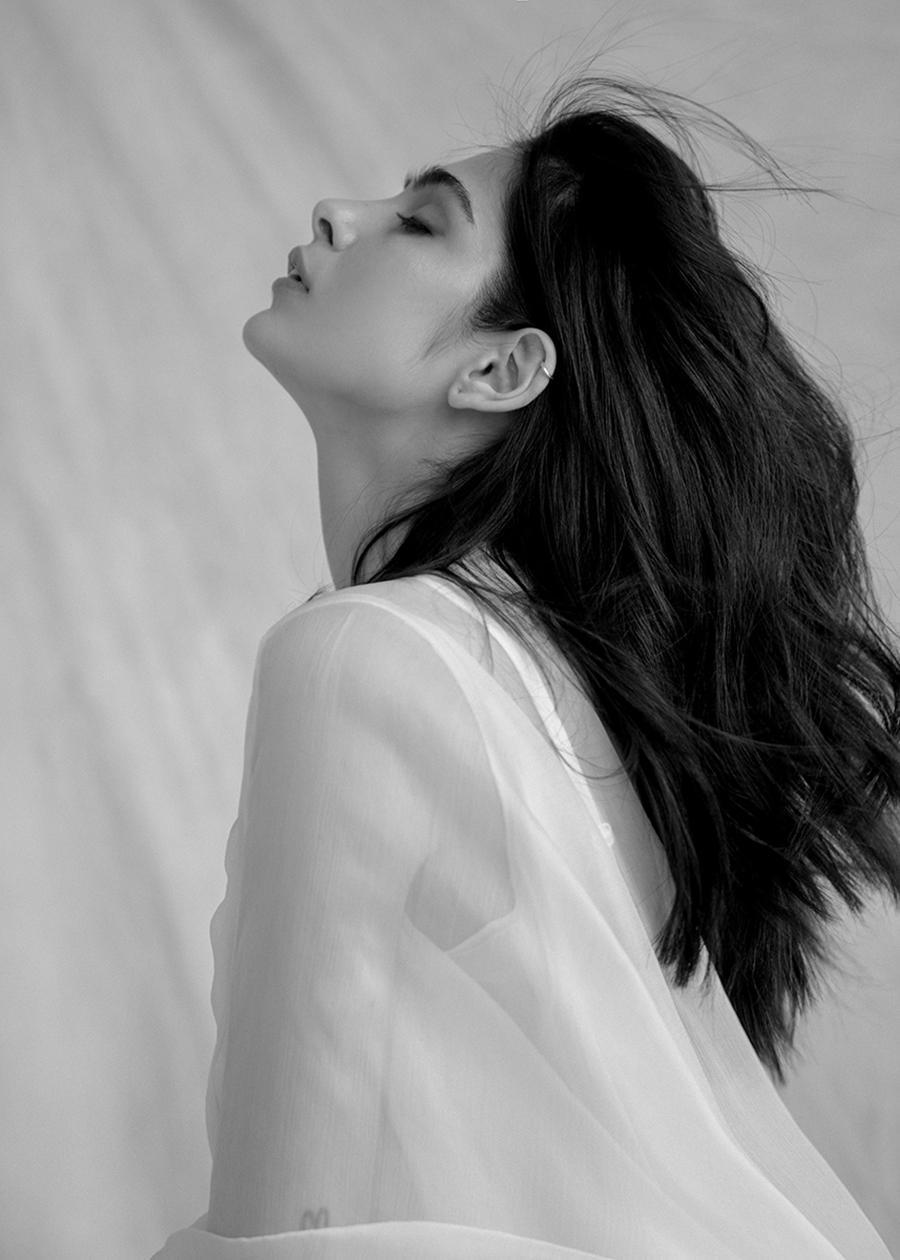 Portraits by Ksenia Antonova