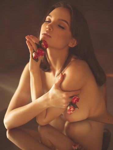 Maria Demina by Alisa Verner