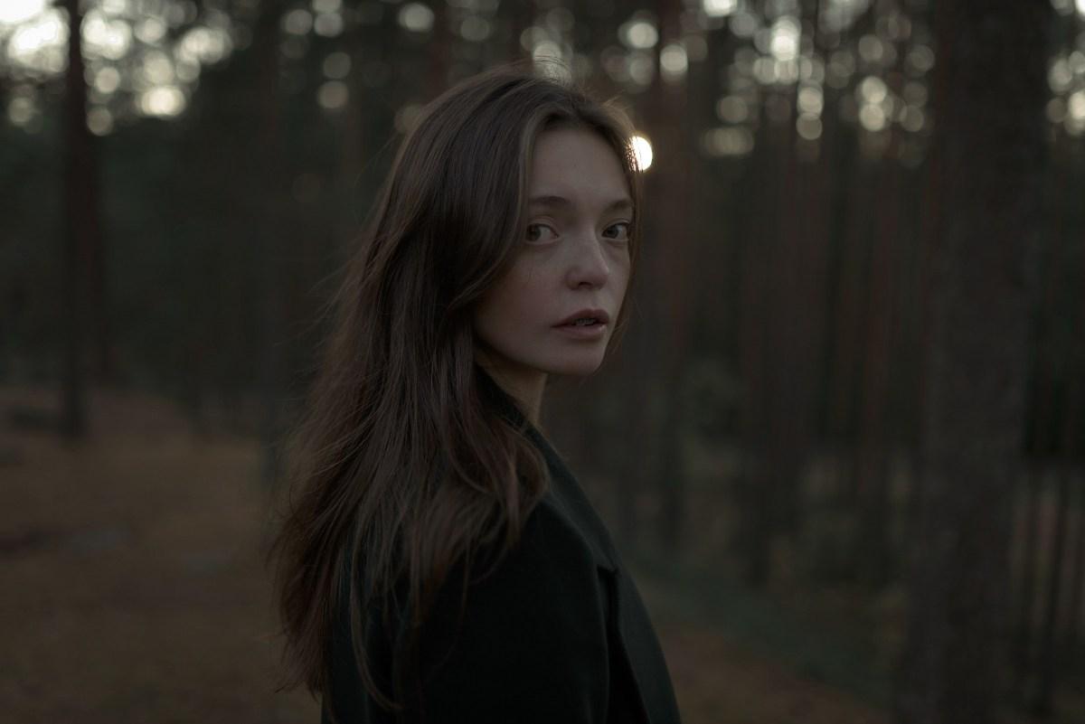 Ulyana Naydenkova