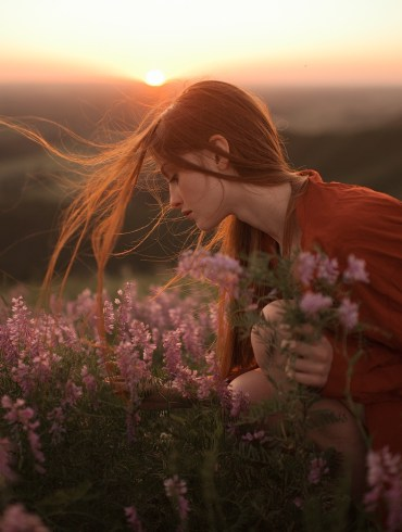 Portraits by Marat Safin