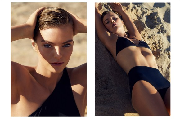 Beauise Bagmeijer by Billie Scheepers for Glass Magazine