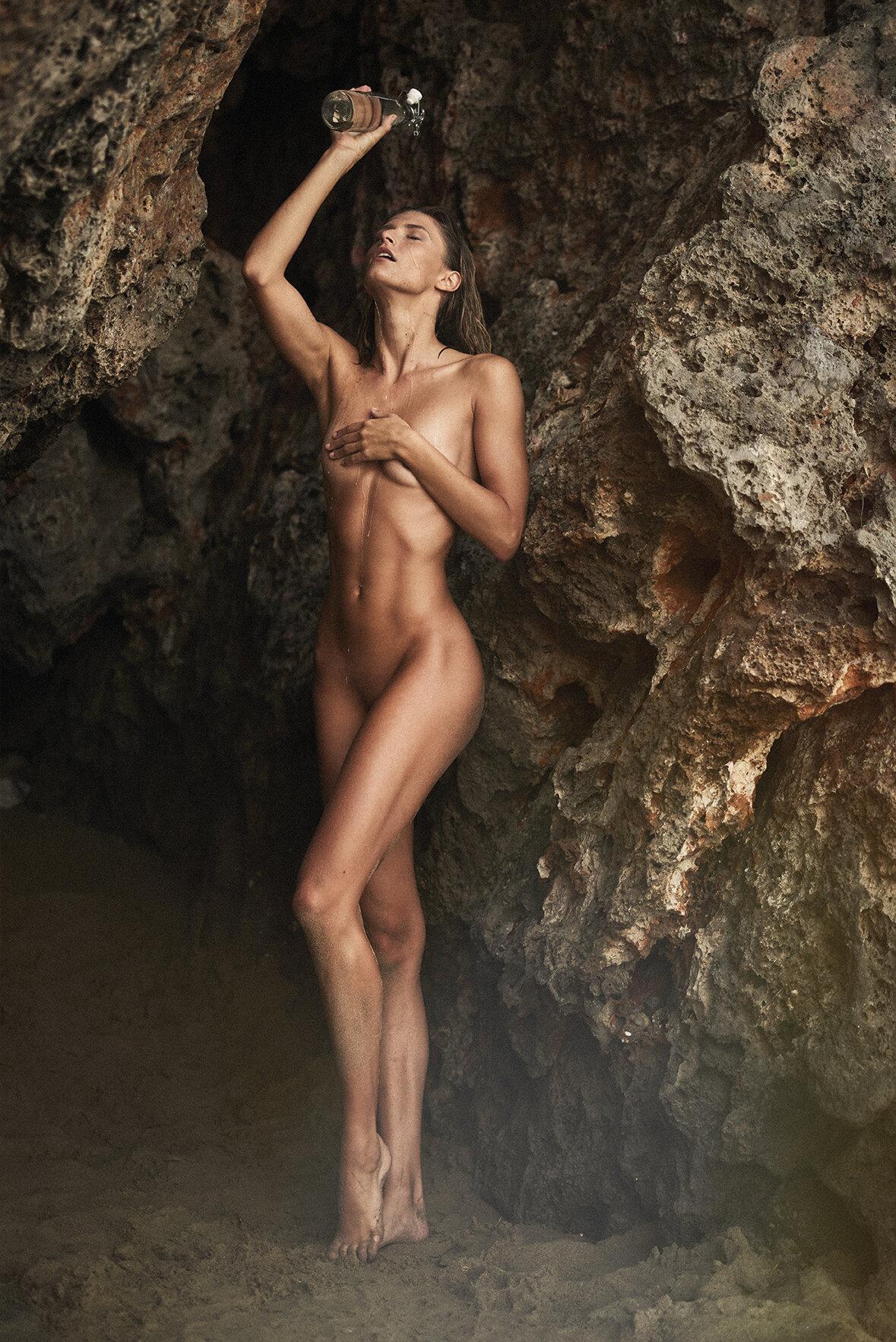 Dasha Malevych by Ruben Suarez