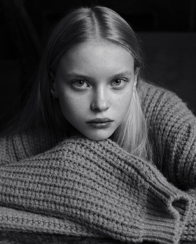 Portraits by Igor Vavilov