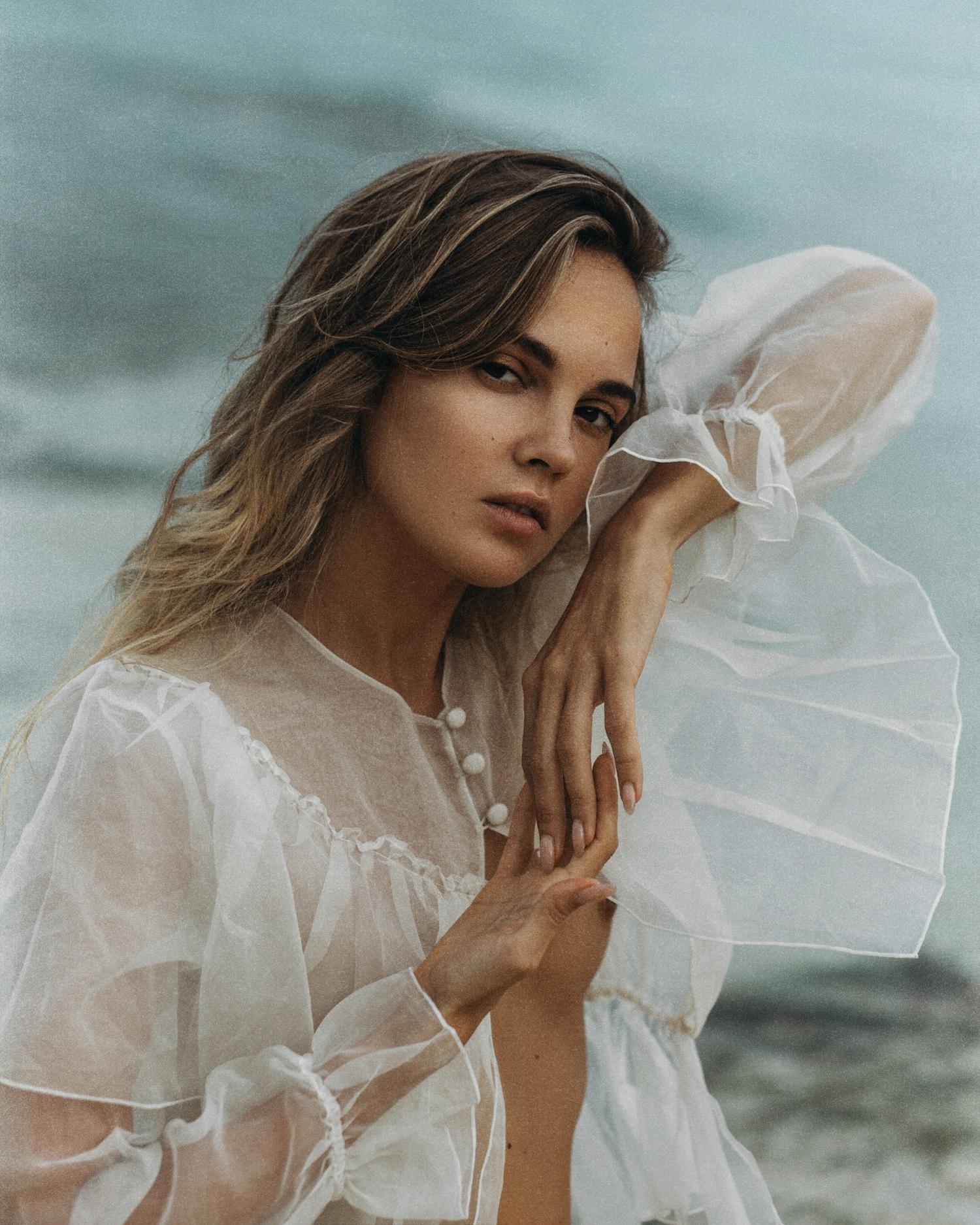 Maria Bessonova by Viktoria Zolotovskaya
