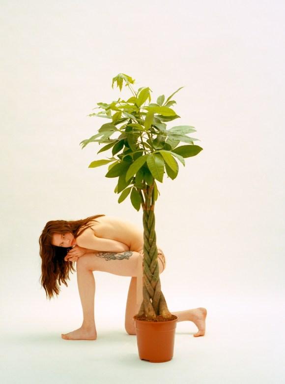 Sandra Murray by Michele Yong