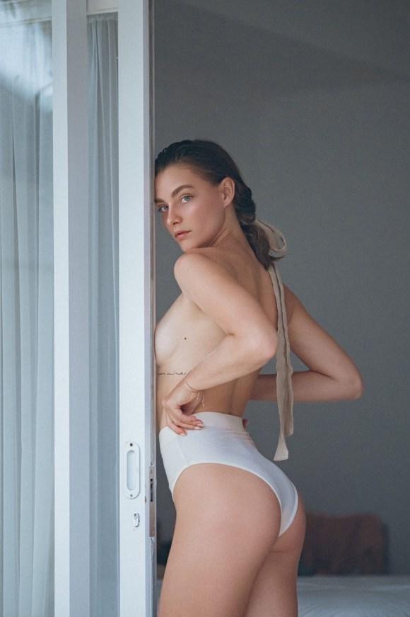 Sofia by Mila Strogaya