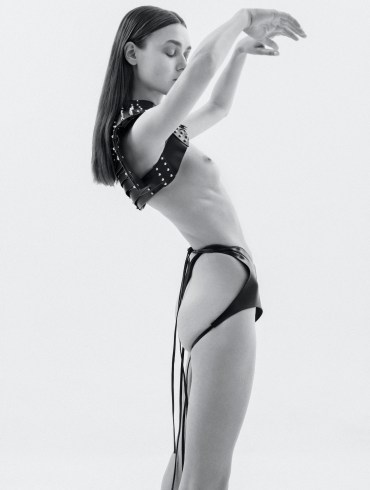 Maya Bondarenko by Fabiola Zamora