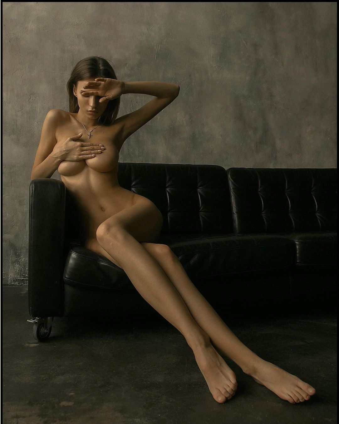 Arina by Tatyana Shevchenko