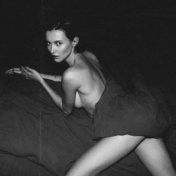 Anastasia Eltsova by Albert Plehov 1