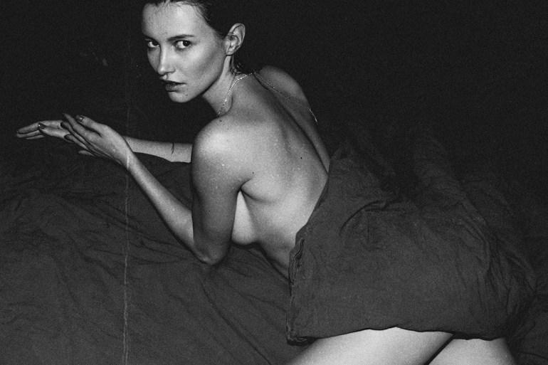 Anastasia Eltsova by Albert Plehov 2