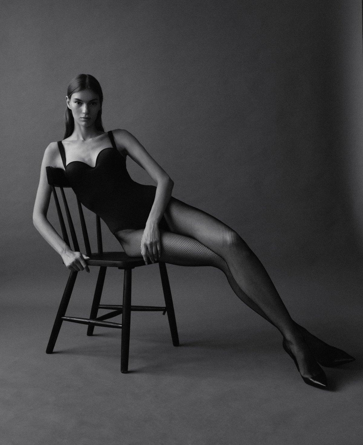 Natalia Sirotina by Igor Vavilov