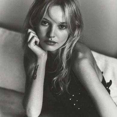 Portraits of Paige Reifler