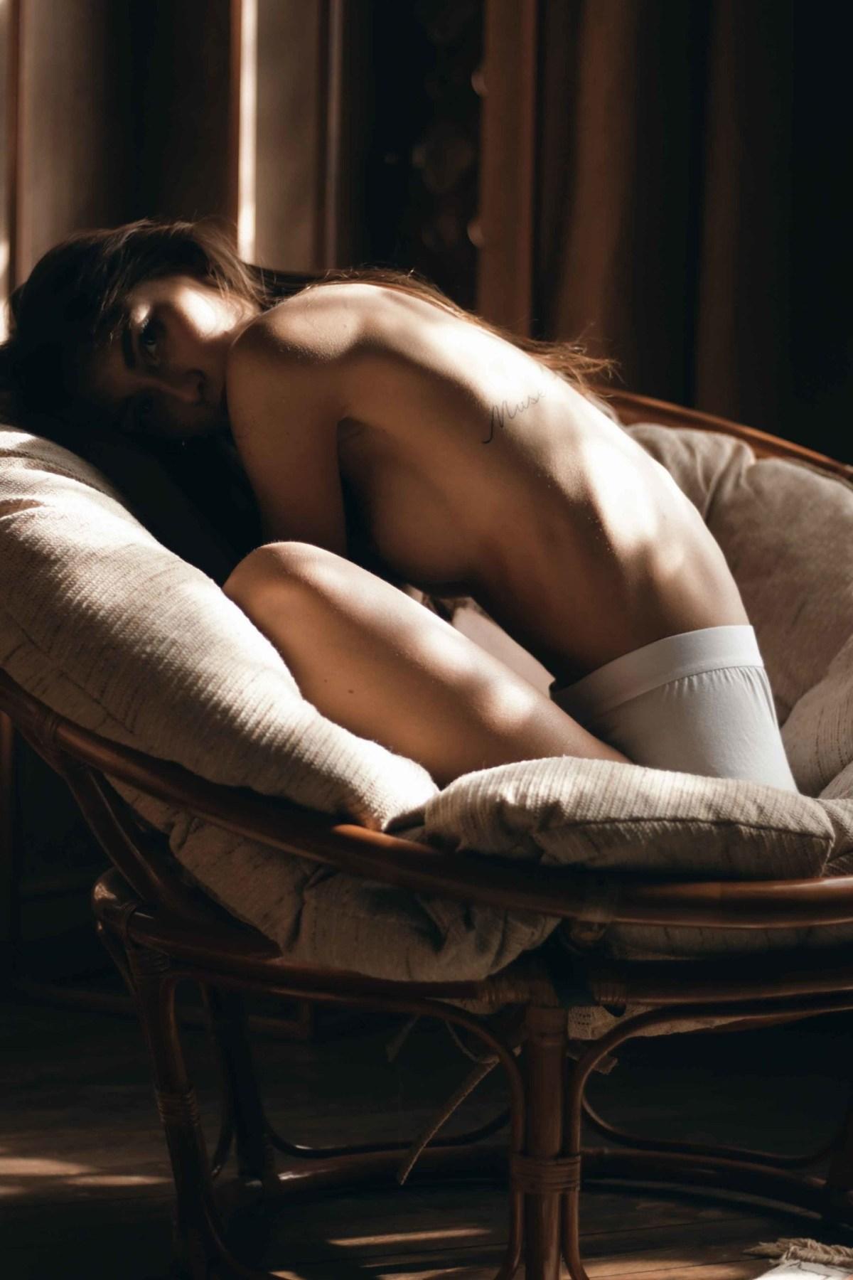 Radmila by Anastasiya Veter